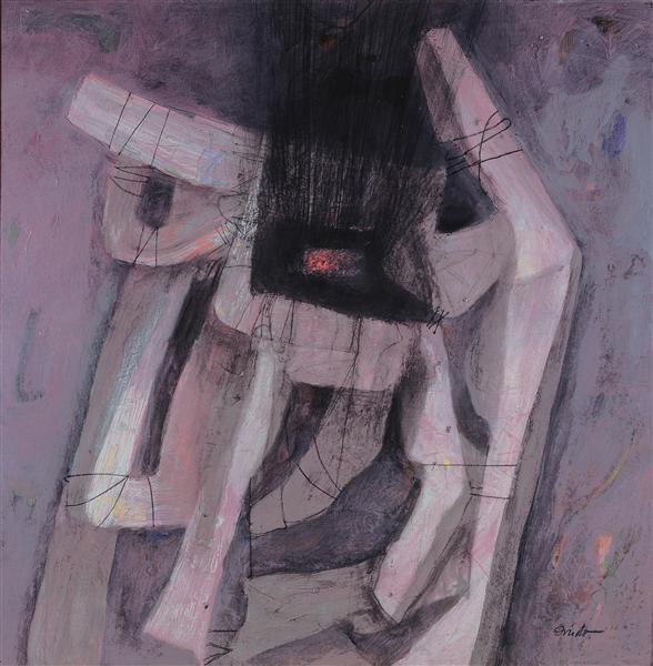 En la Trayectoria del Tiempo - Ramon Oviedo