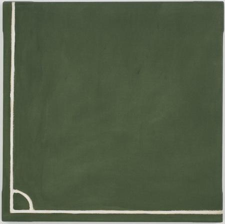 3 Hoeken III, 1971 - Raoul De Keyser
