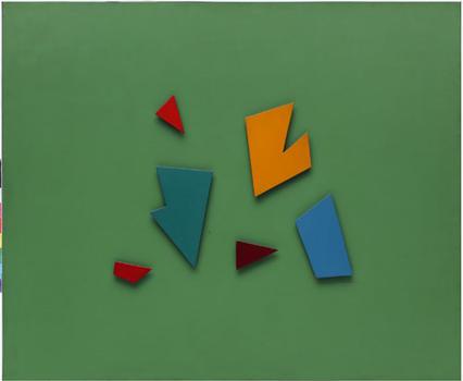 Obra 171, 1948 - Raul Lozza