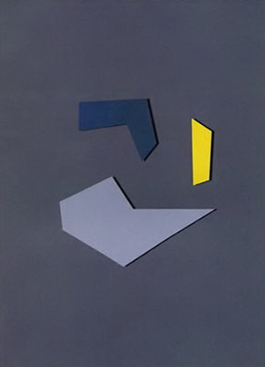 Obra 954, 1984 - Raul Lozza
