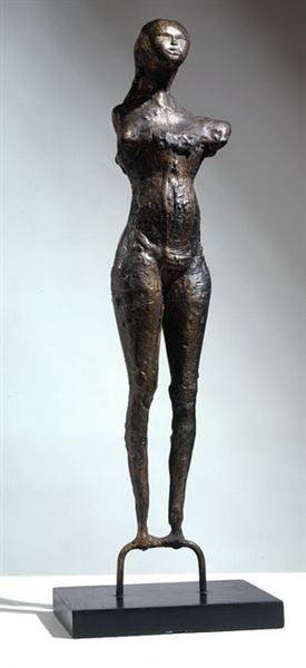 Ophelia, 1955 - Reg Butler