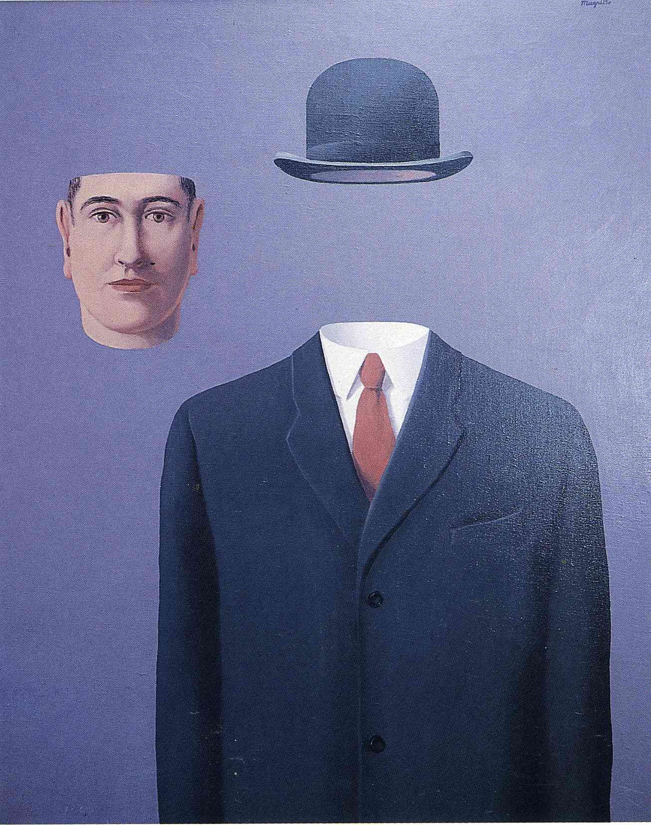 rene margritte René françois ghislain magritte was born (1898) at lessines, an industrial  belgian town, the eldest of three children to leopold, a salesman,.