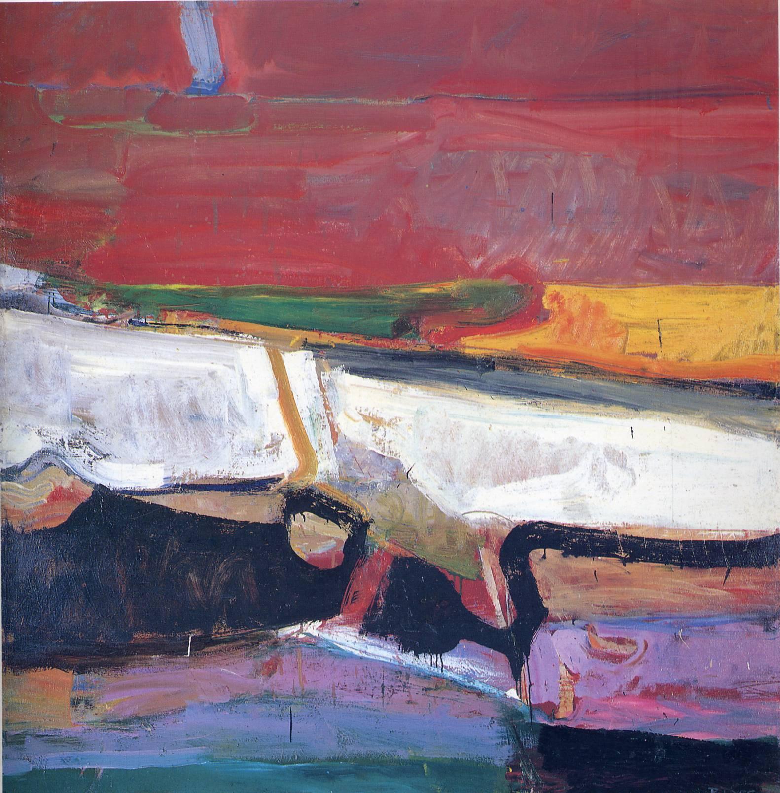 ShareRichard Diebenkorn Paintings