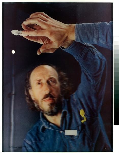 Palindrome, 1974 - Richard Hamilton
