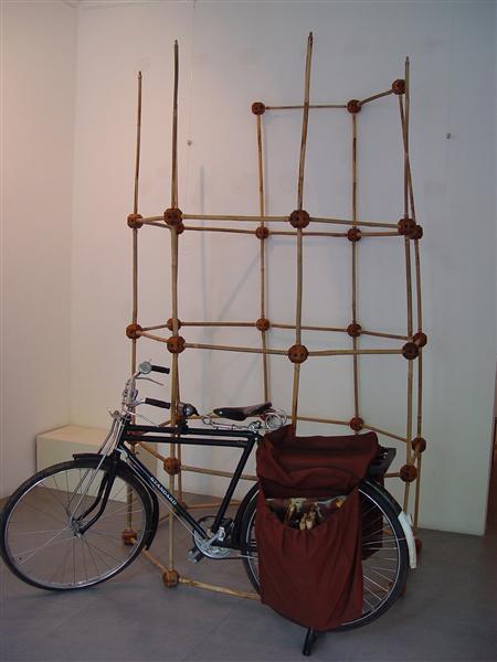 Untitled, 2001 - Rirkrit Tiravanija