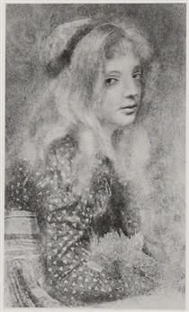 Madeleine - Robert Demachy