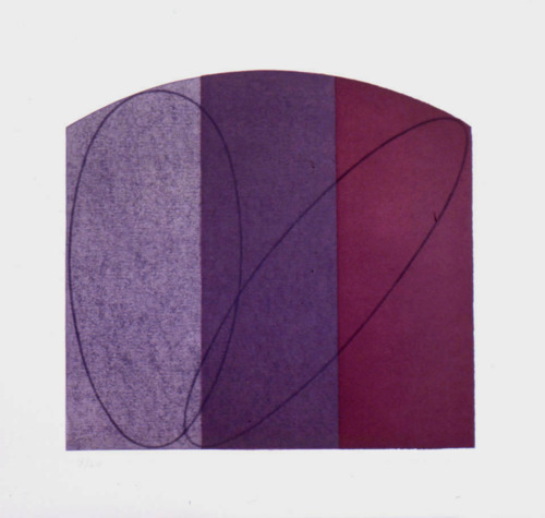 Untitled (FCPA), 1995 - Robert Mangold
