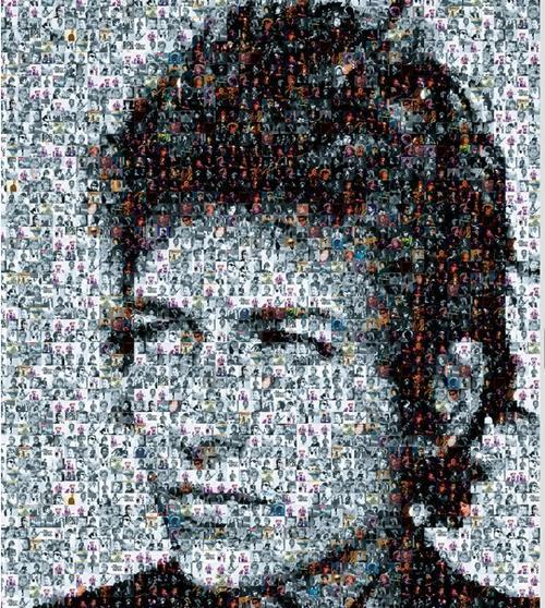 Bob Dylan - Robert Silvers