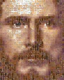 Christ II - Robert Silvers