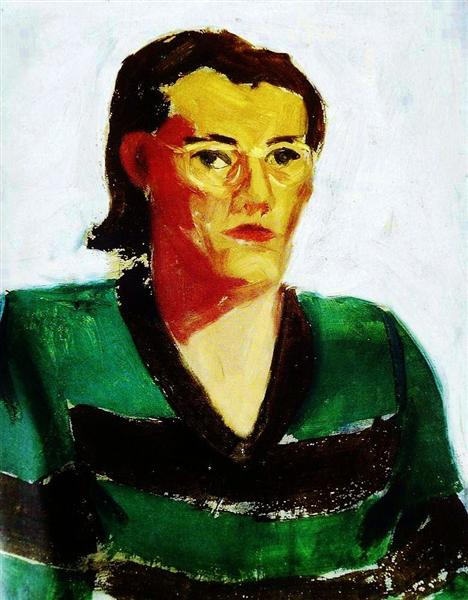 Zulma, 1948 - Роже Равеел