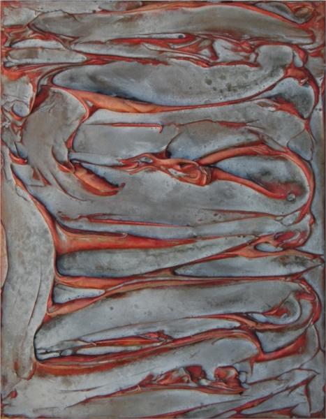 Red Eye, 2009 - Roger Weik