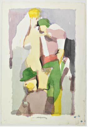 Figuras, 1986 - Sa Nogueira