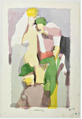 Figuras, 1986 - Sá Nogueira