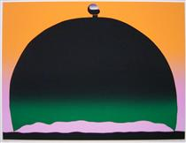 In The Orange Color - Садамаса Мотонага