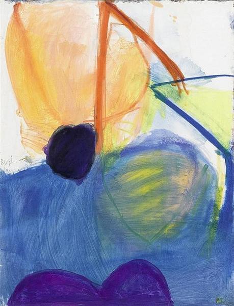 Composition - Самуэль Бури