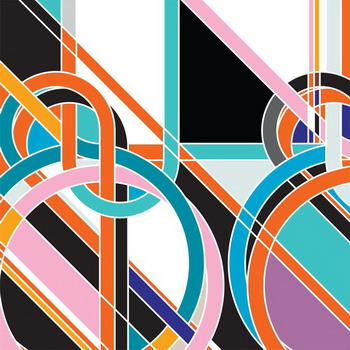 Portuguese Bowline [Knots], 2009 - Sarah Morris