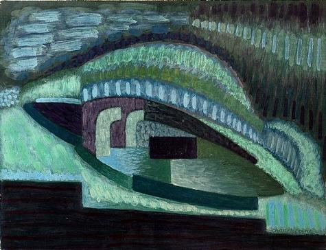 Bateau Ivre, 1948 - Сергей Шаршун