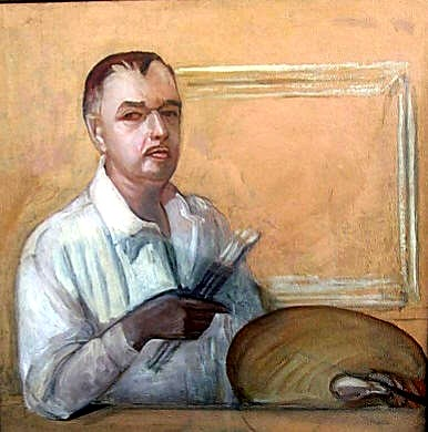 Сергей Судейкин