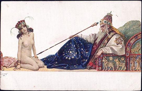 Concubine - Sergey Solomko