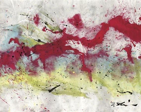 Untitled - Сёдзо Симамото