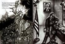 Liberty - Sue Coe