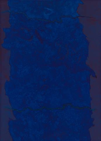 Infinity Field (Lefkada Series), 1982 - Theodoros Stamos