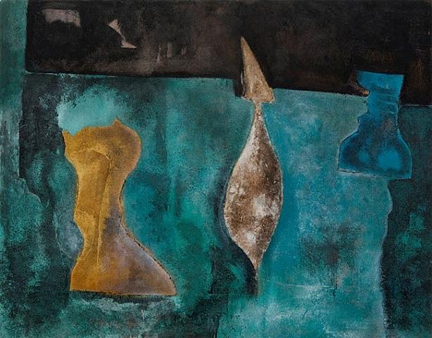 Three Kings, 1949 - Теодорос Стамос