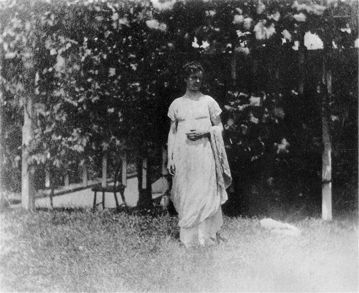 Photograph, 1910 - Thomas Eakins