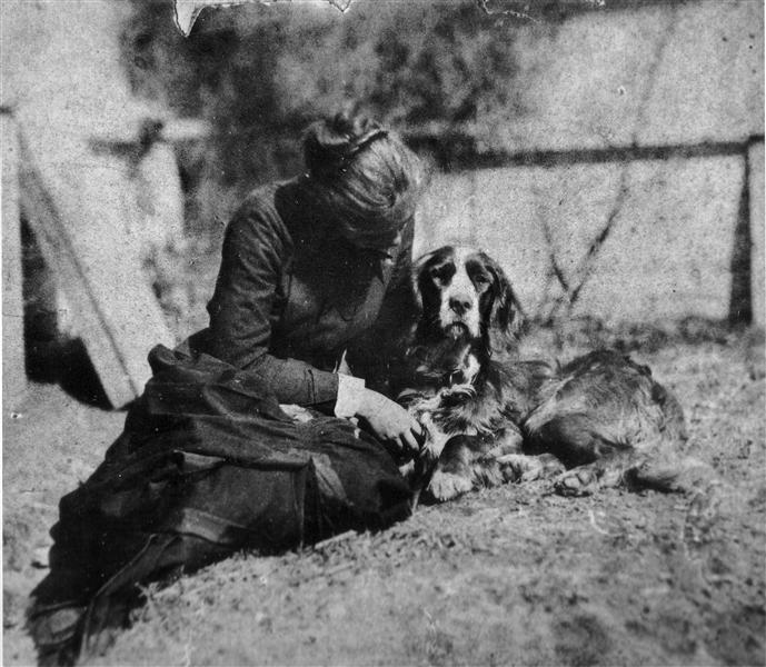 Photograph, 1910 - Thomas Eakins
