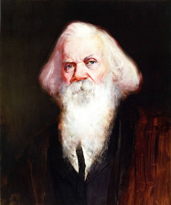 Sir Henry Parkes, 1892