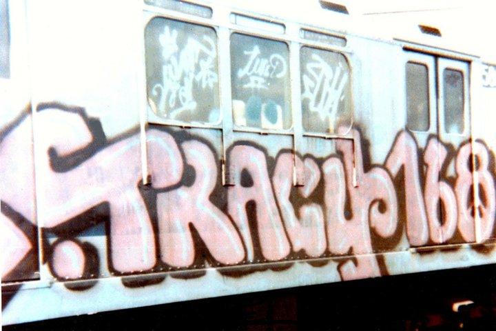 Piece - TRACY 168