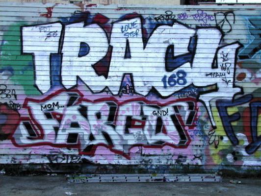 Tracy/Lovester - TRACY 168