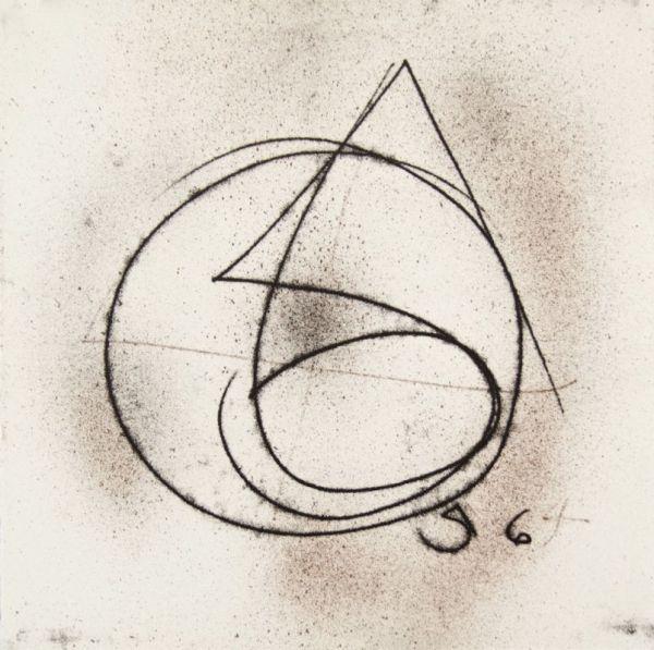 Five Six and Four (77-654), 1977 - Ulfert Wilke