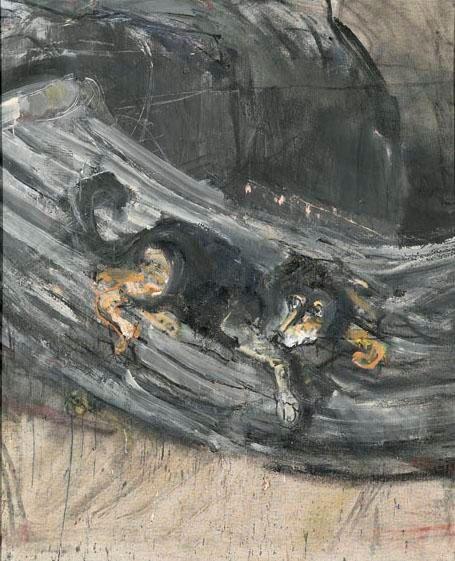 Der Hund Lapponio - Varlin