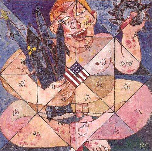 Misled - Crazy, 2002 - Vasan Sitthiket