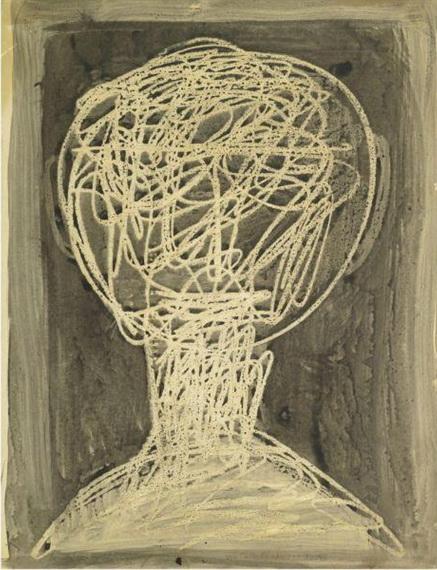 Head, 1944