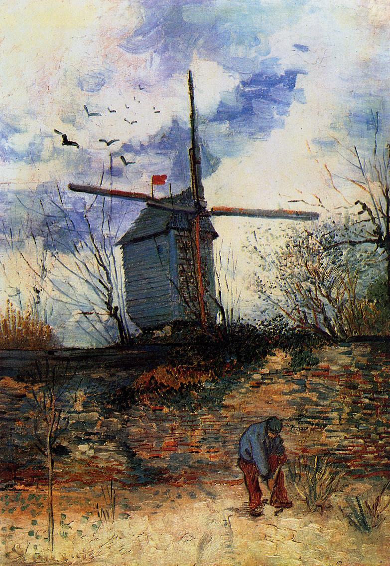 Vincent van gogh la oreja