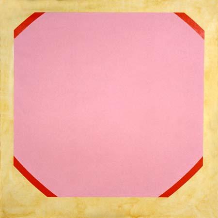 Cherokee Blanket, 1964 - Walter Darby Bannard