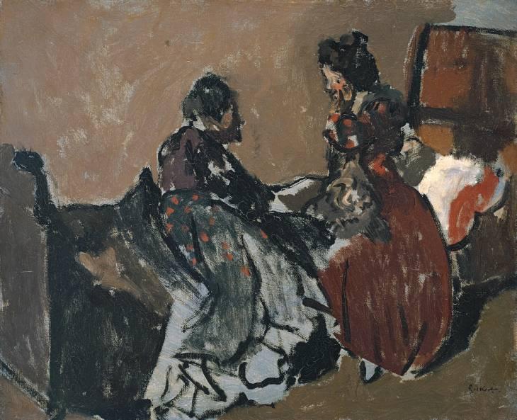 A Marengo, 1903