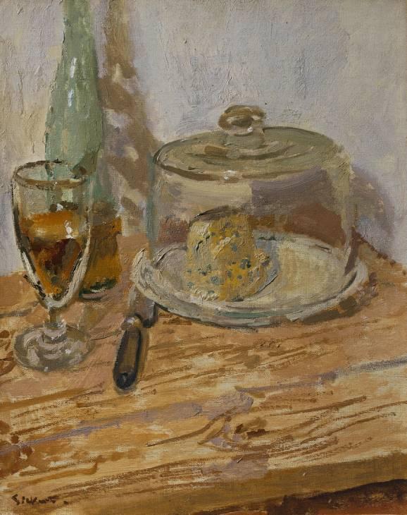 Roquefort, 1918-1920